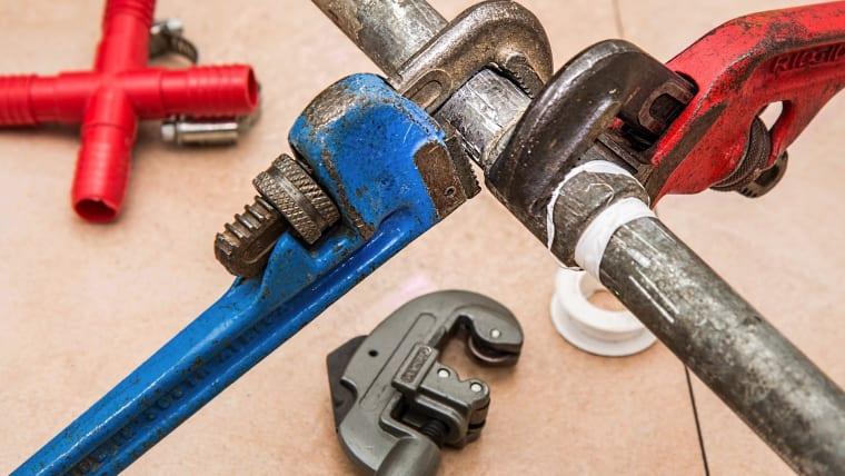 Quel tarif pour faire intervenir un plombier à domicile?