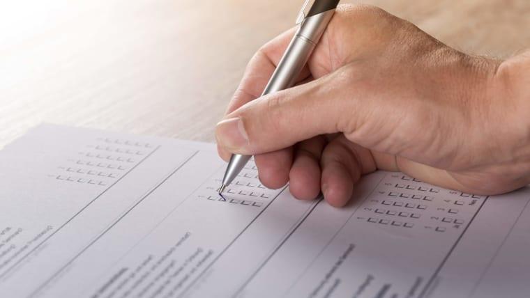Pour mon prêt immobilier, un taux fixe ou un taux variable?