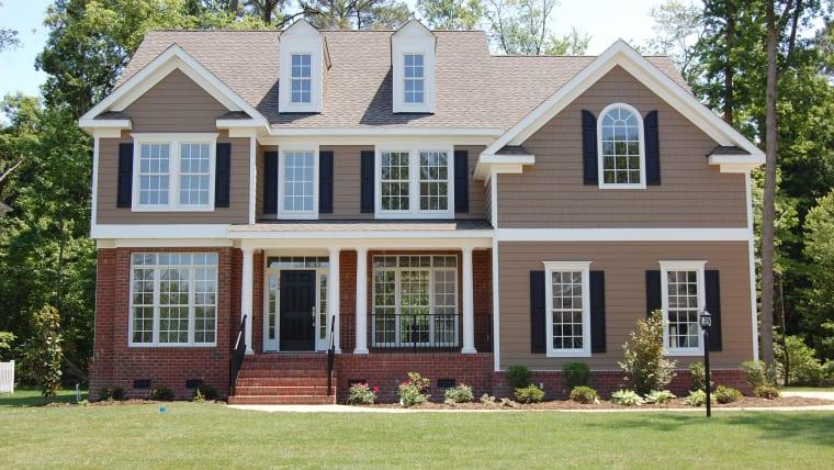 Taux d'usure et prêt immobilier
