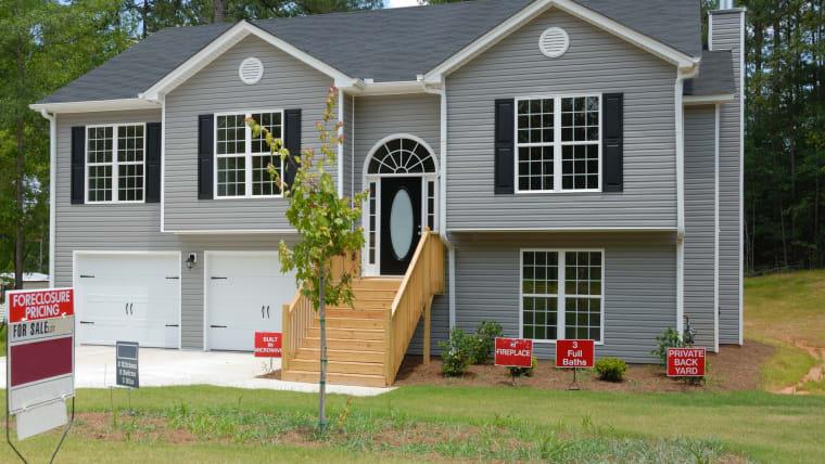 Puis-je vendre avant la fin de mon crédit immobilier?