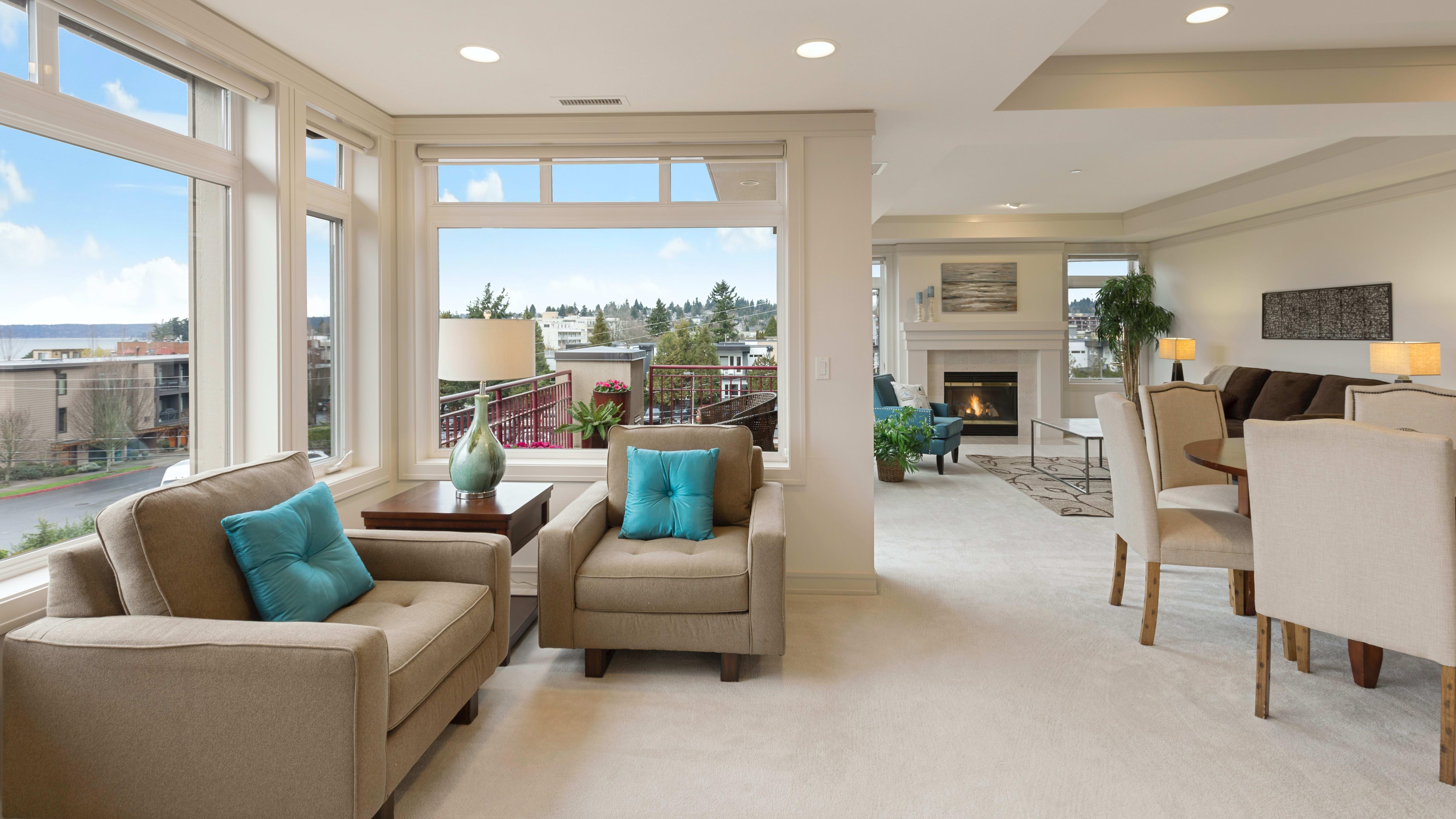 Comment bien choisir son logement en fonction de sa luminosité et de son ensoleillement?