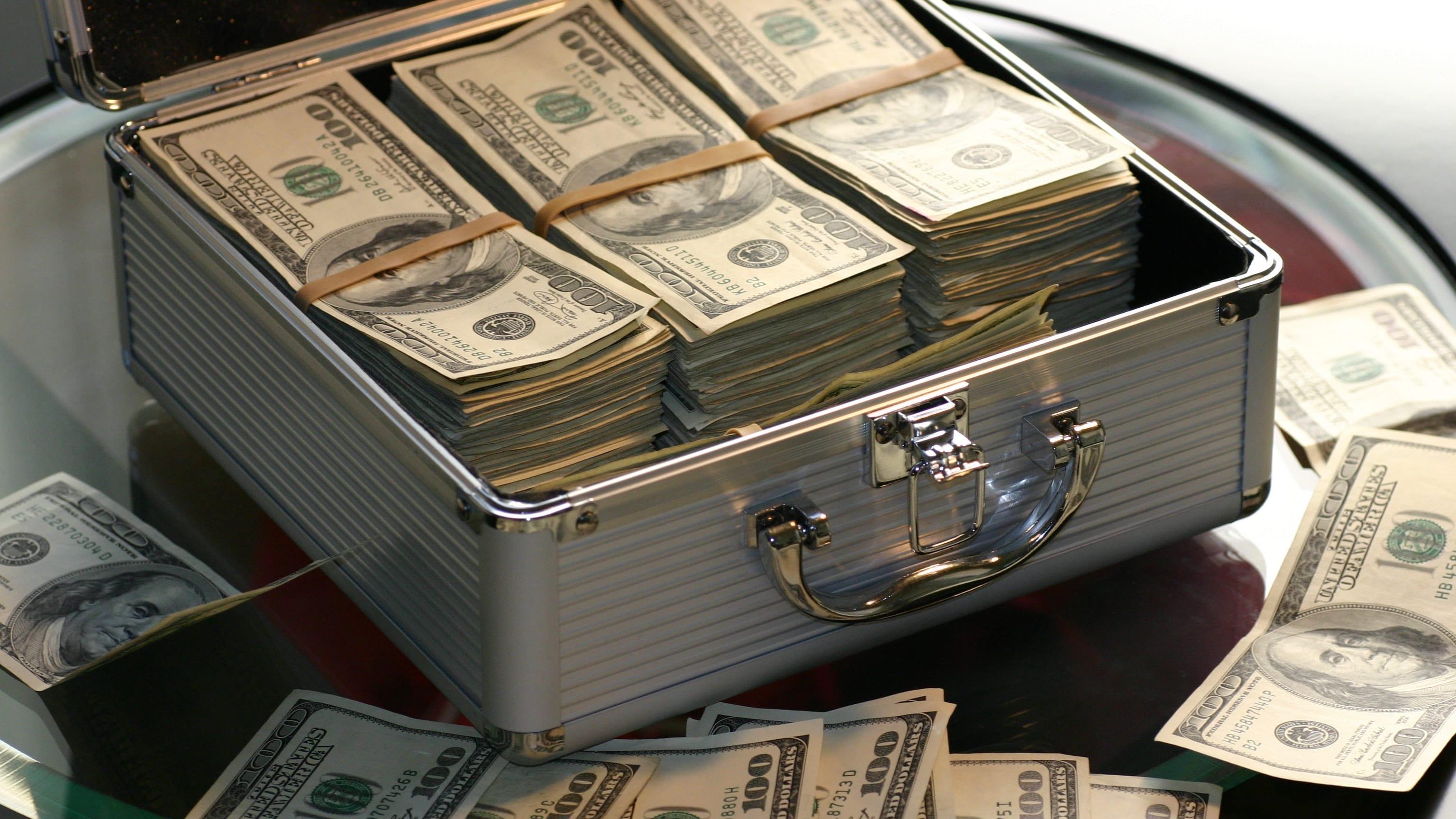 Le dépôt de garantie du compromis de vente: l'acompte de votre achat immobilier
