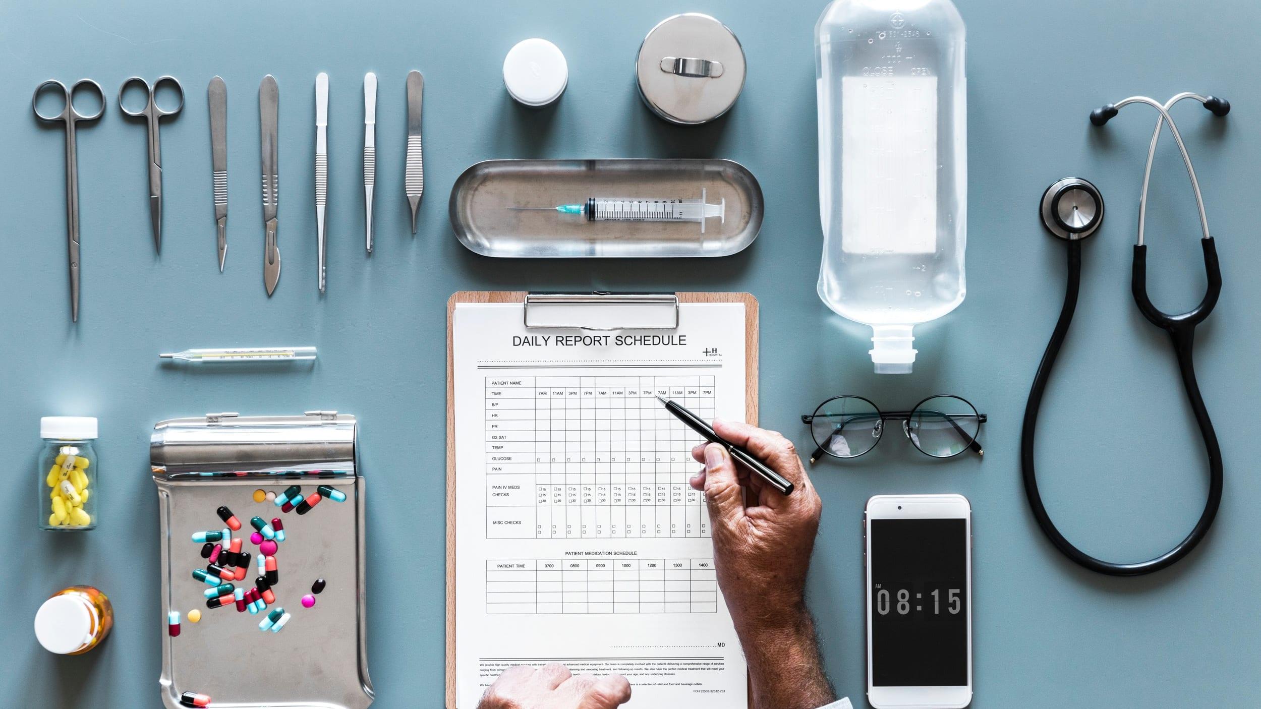 Le droit à l'oubli: assurer son prêt après une maladie