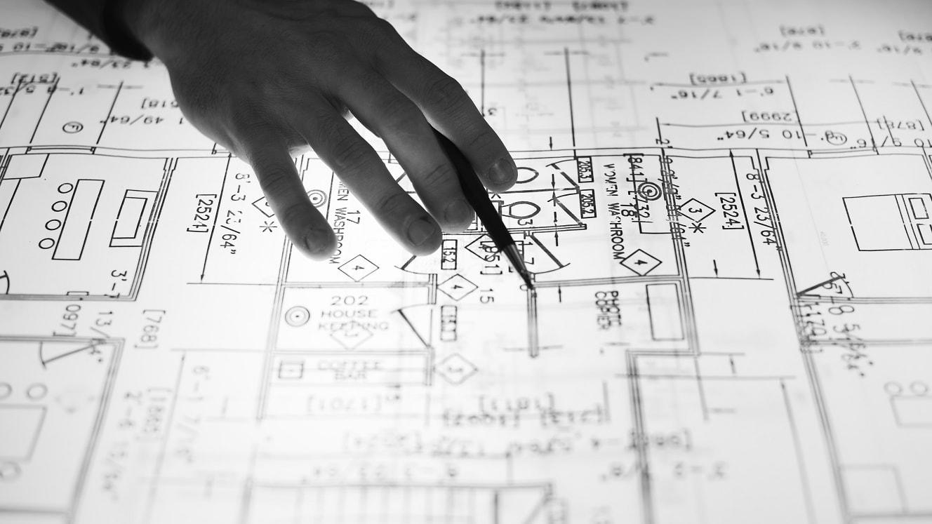 Les 6 étapes pour la construction de votre maison