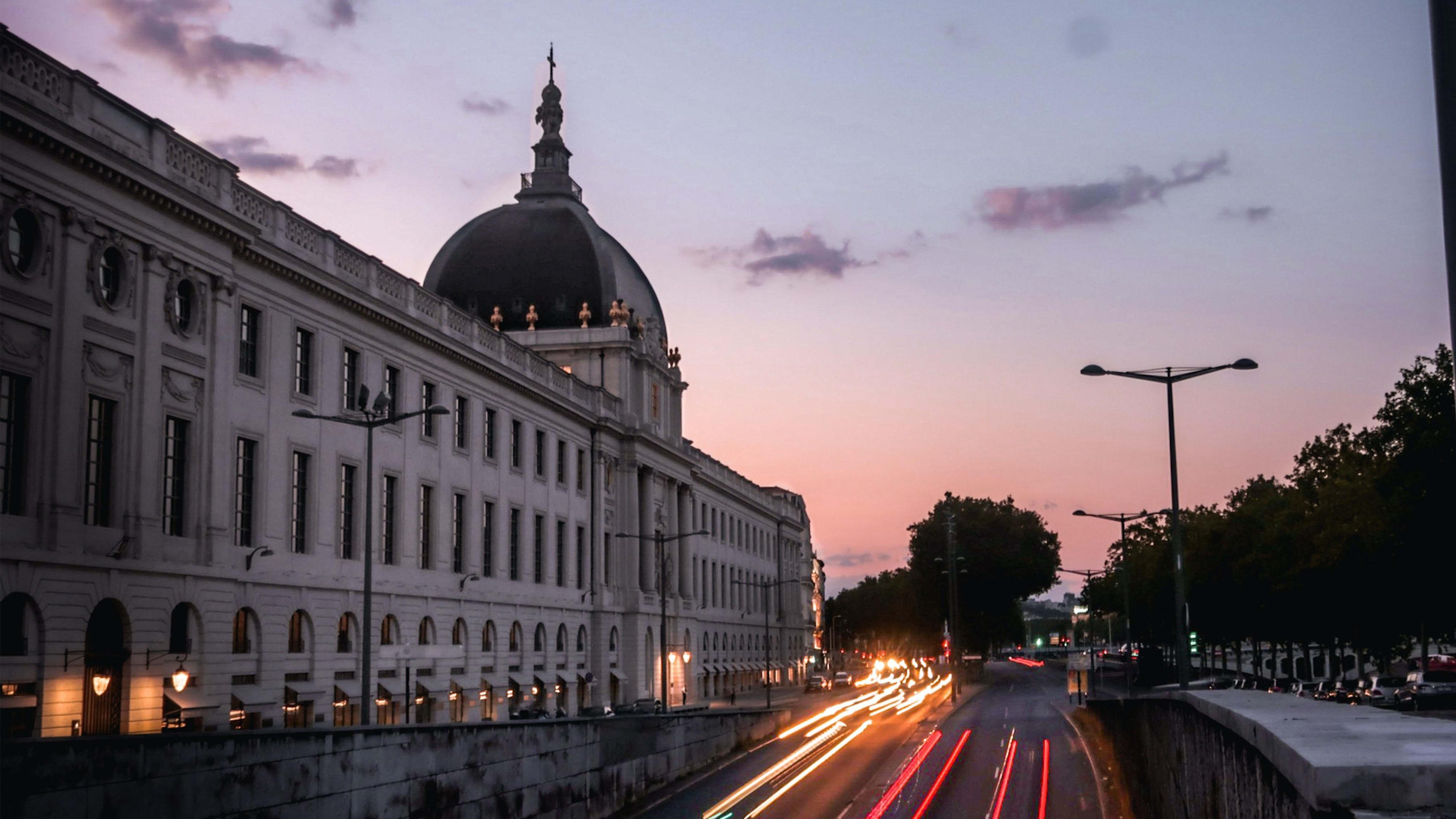 Qui sont les acheteurs immobiliers à Lyon en 2020?