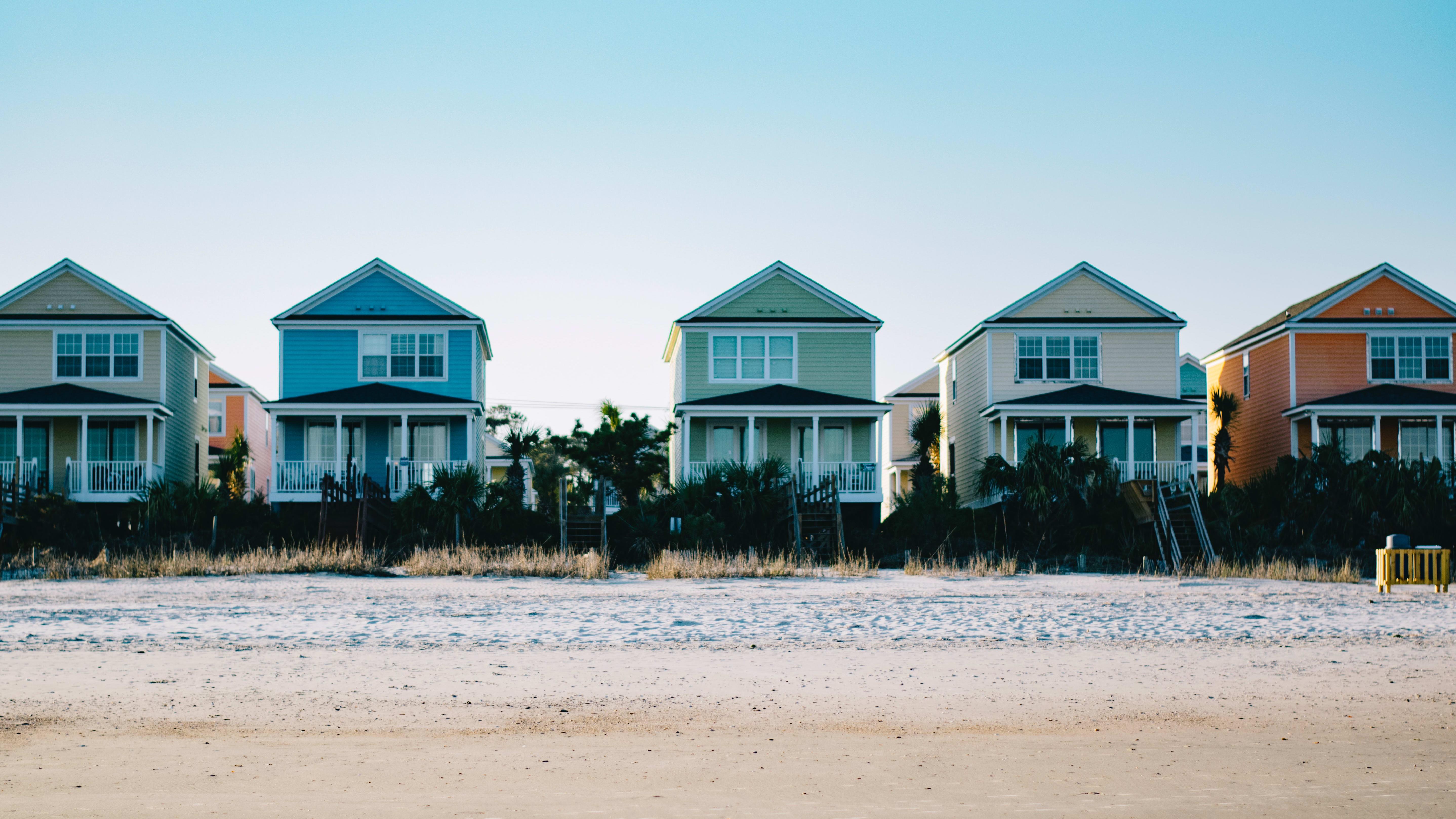 Le financement de votre résidence secondaire: on vous dit tout!
