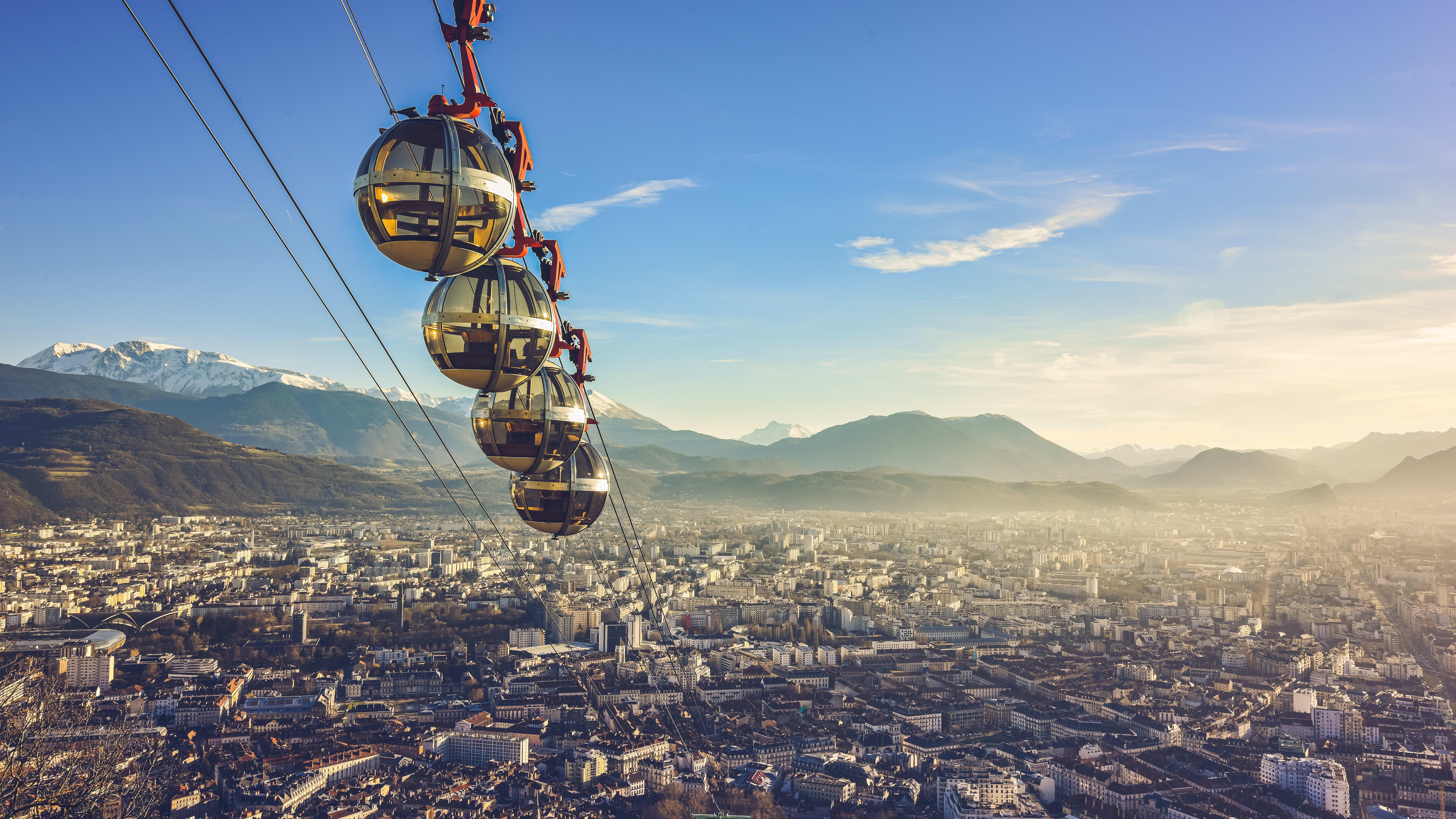 Estimation immobilière à Grenoble: les spécificités du centre-ville