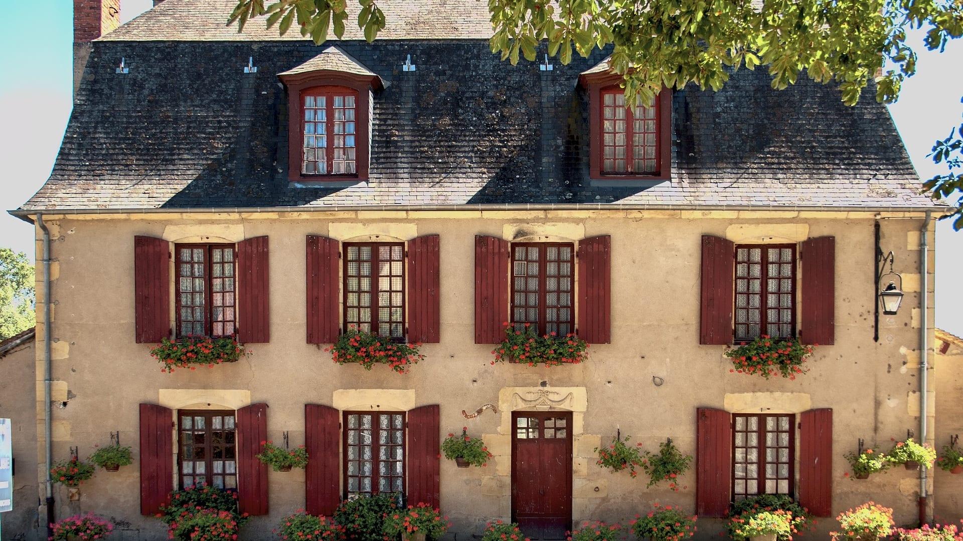 La meilleure isolation pour un bien immobilier ancien