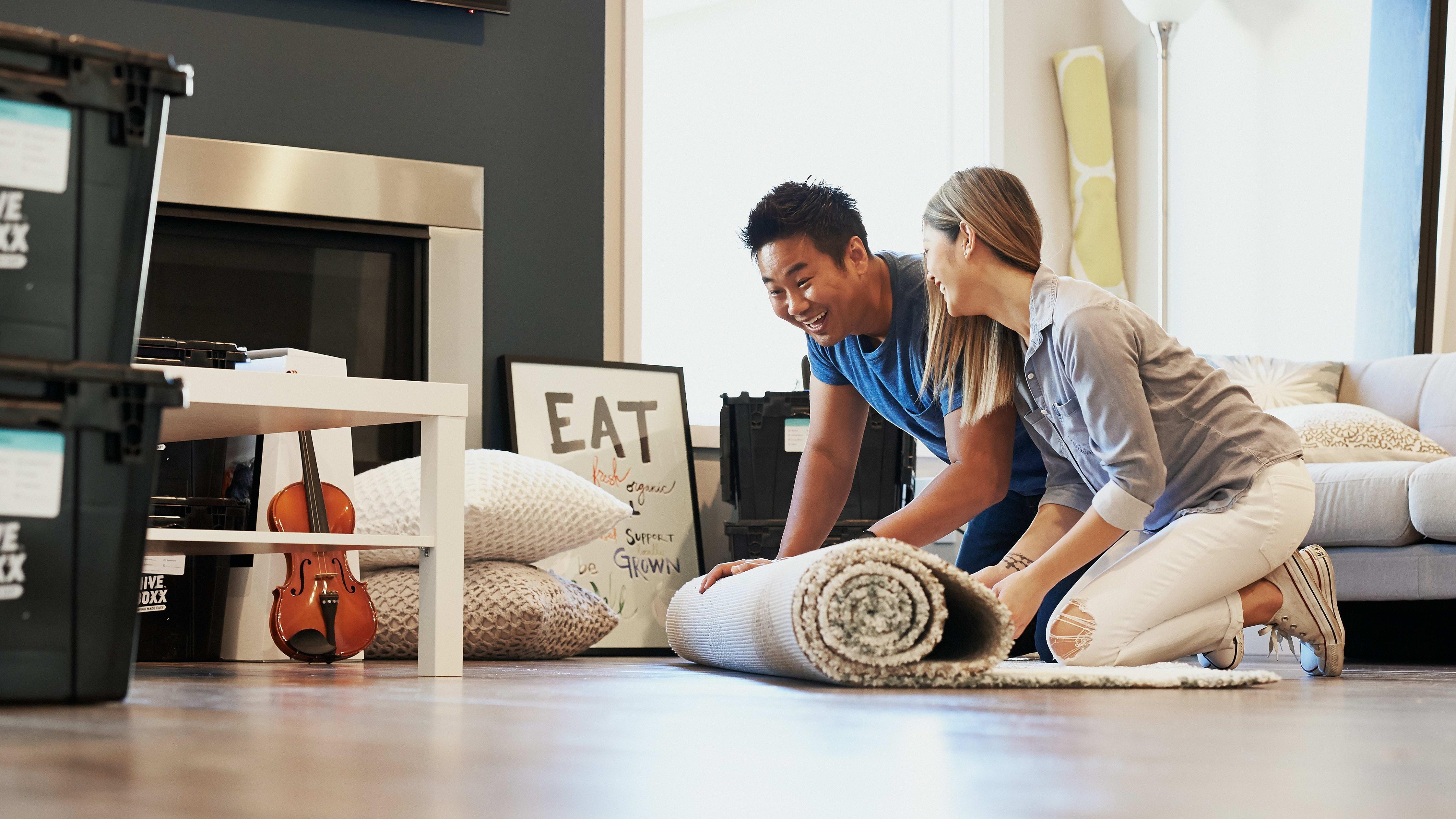 Quel est le meilleur mode de déménagement?