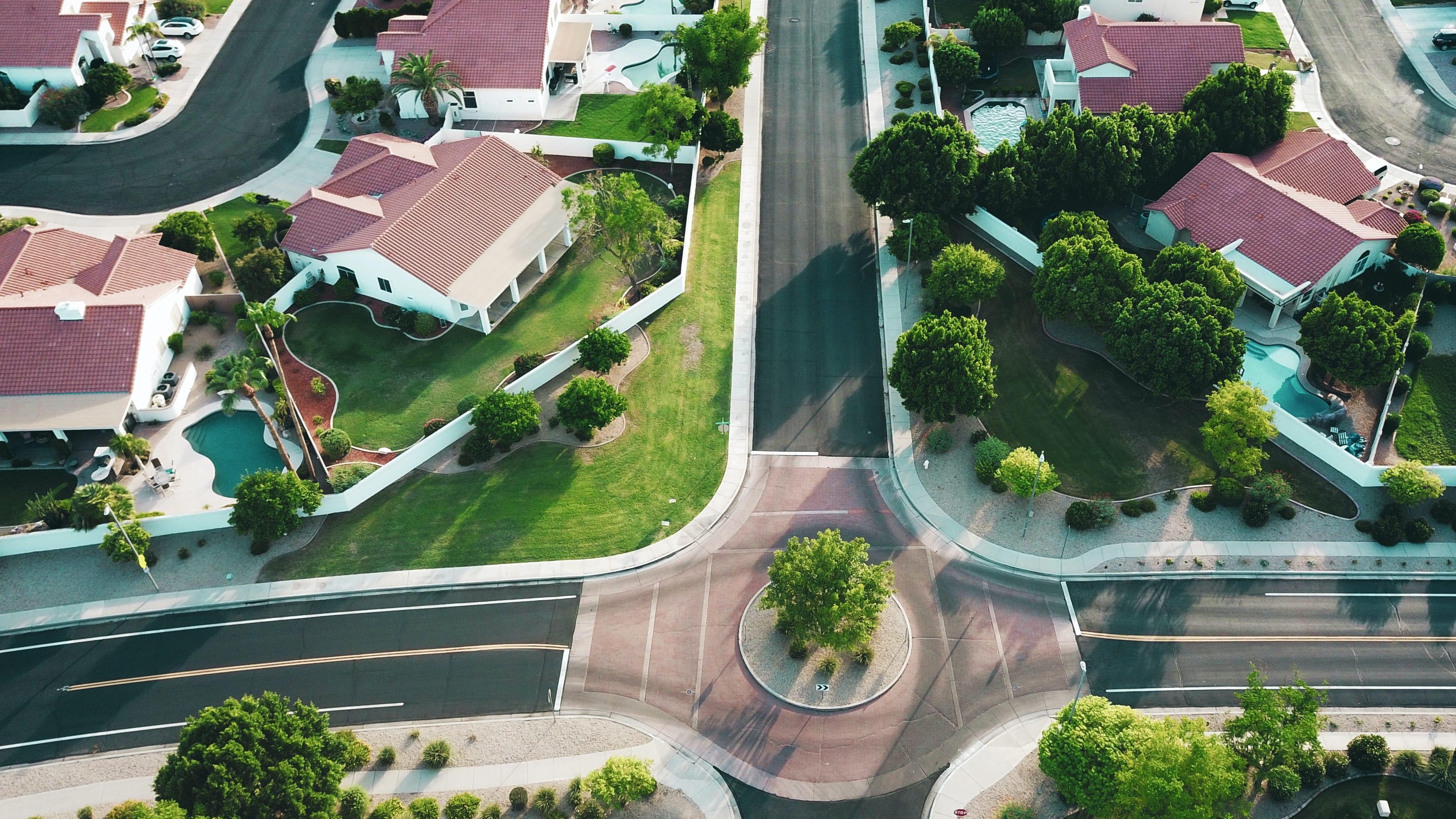 Le principe d'un site de recherches immobilières inversées