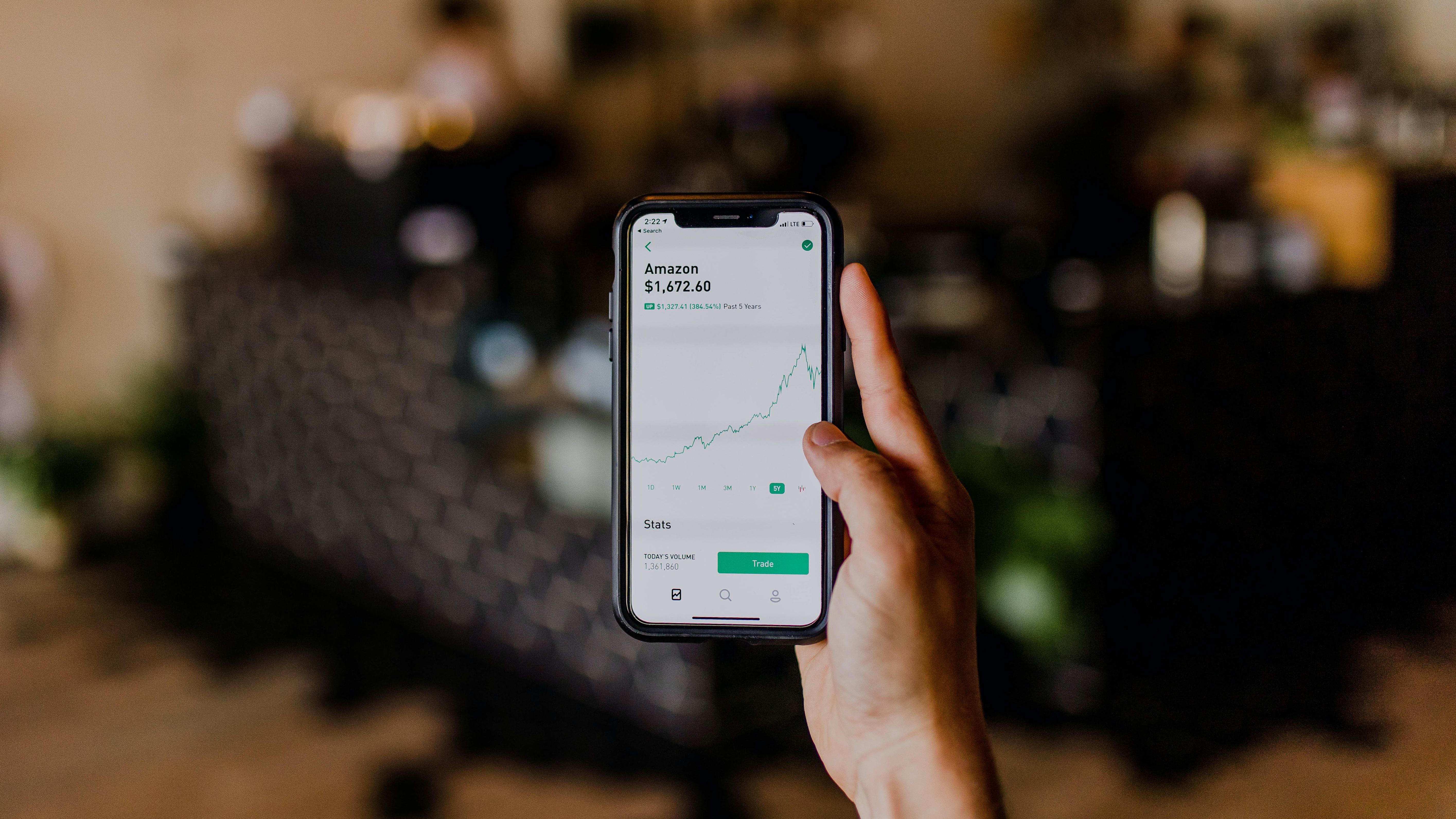 5 grandes tendances d'investissement en 2020