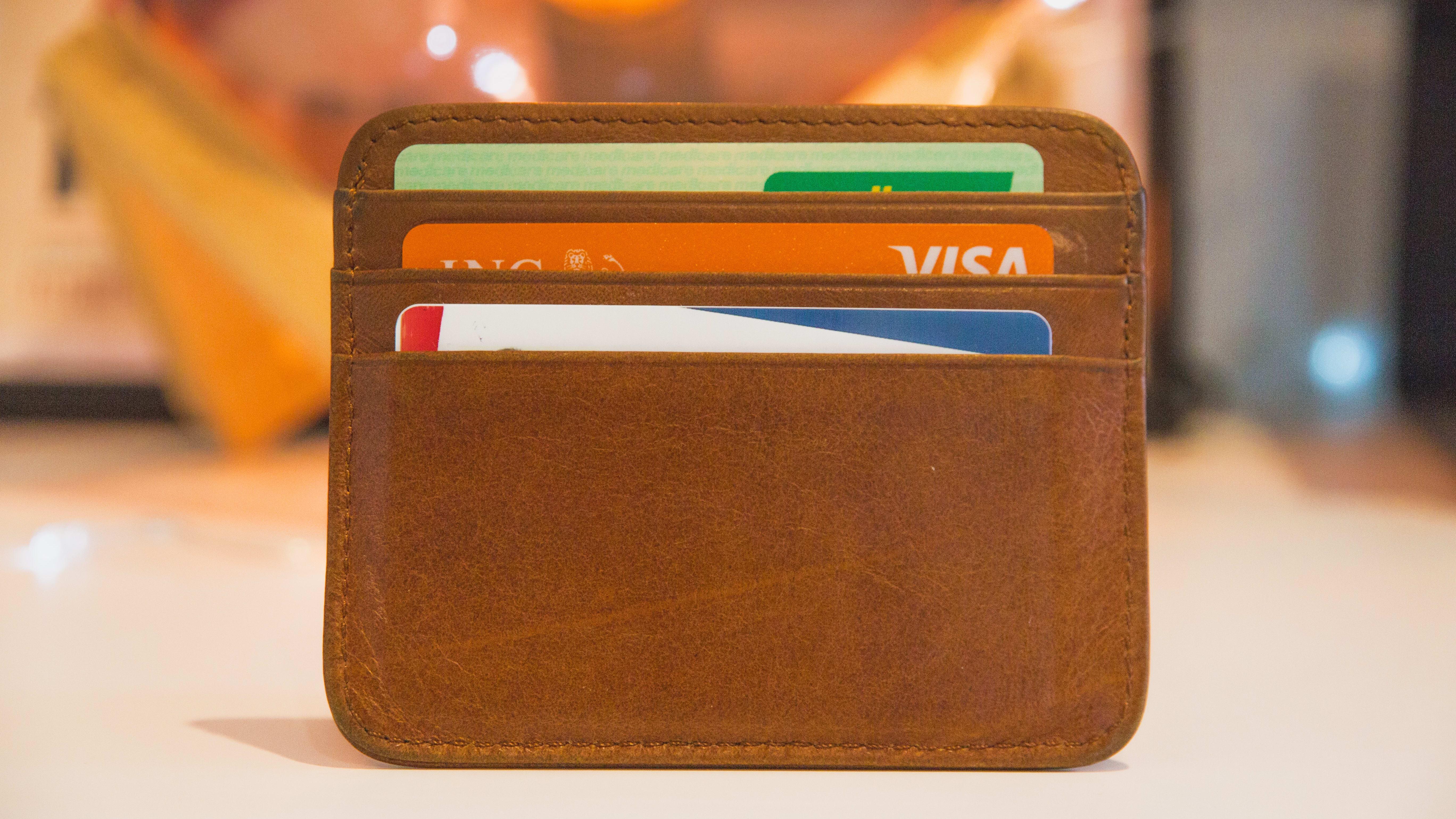 Les différents types de cartes bancaires dans les banques en ligne
