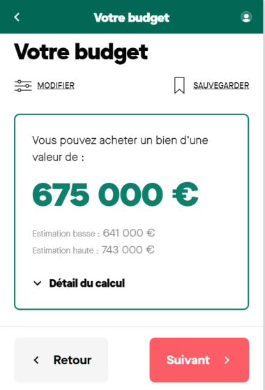 quel salaire pour emprunter 550000 euros screenshot3