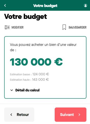 quel salaire pour emprunter 100 000 euros sur 20 ans