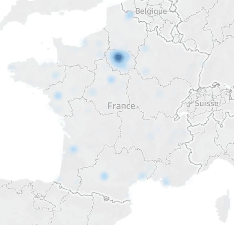 Les villes prisées par les Parisiens pour leur investissement locatif