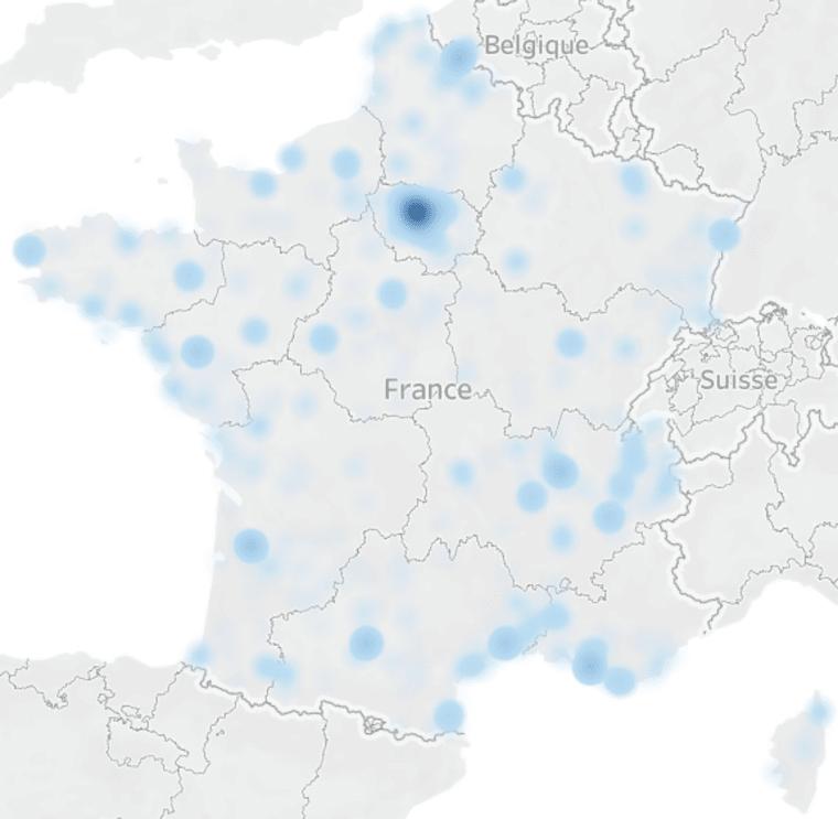 Investissement locatif: Bordeaux, Nantes ou Lyon recherchées par les Provinciaux