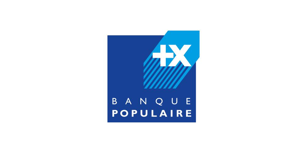 logo Banque Populaire de l'Ouest