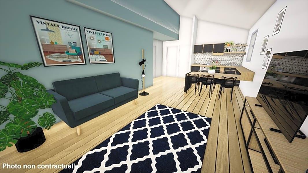 Maison neuve à vendre à La Tranche sur Mer