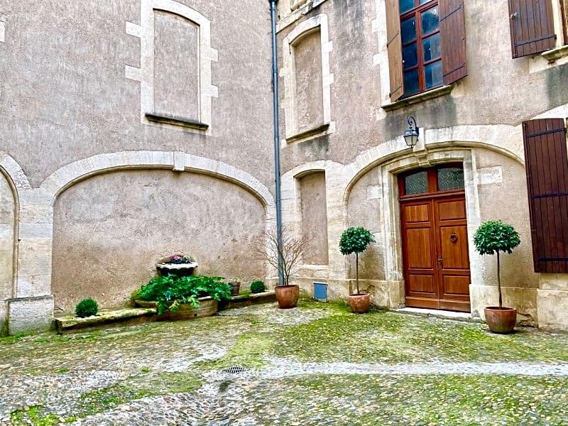 Narbonne centre ville appartement T3 bis