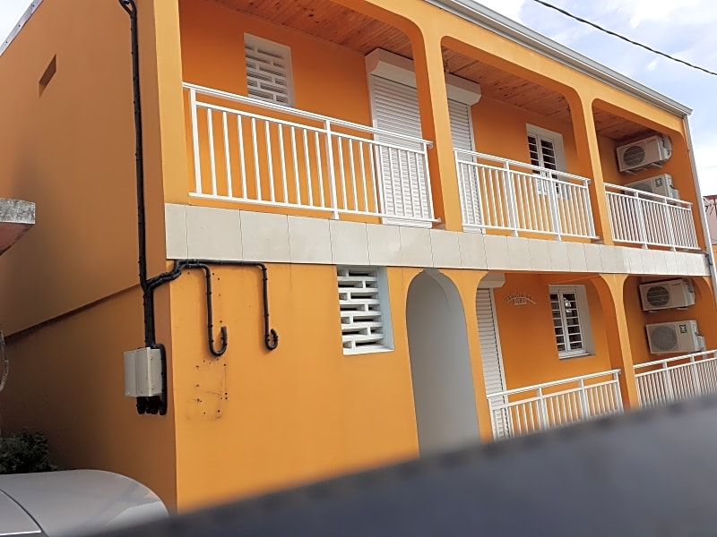 Appartement T3 en location.
