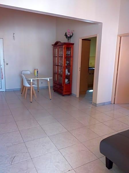 Appartement T4 aux Abymes limitrophe Pointe-A-Pitre