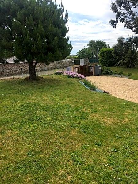 À Plouézec, villa en vente avec terrasse 6 pièces