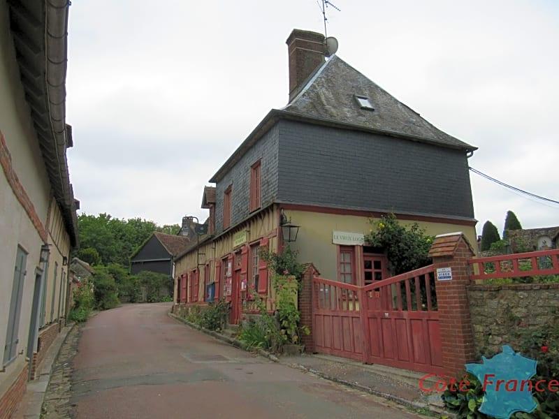 Maison de village Gerboréenne