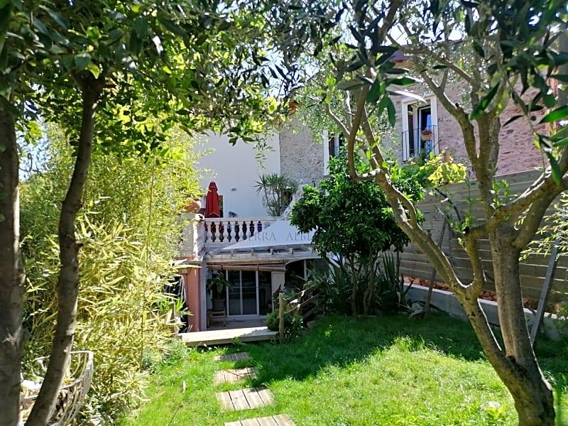 Maison de village avec terrasses et jardin à Villelongue-Dels-Monts
