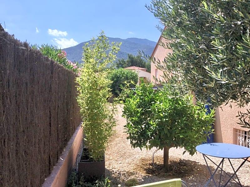 Maison au pied des Albères