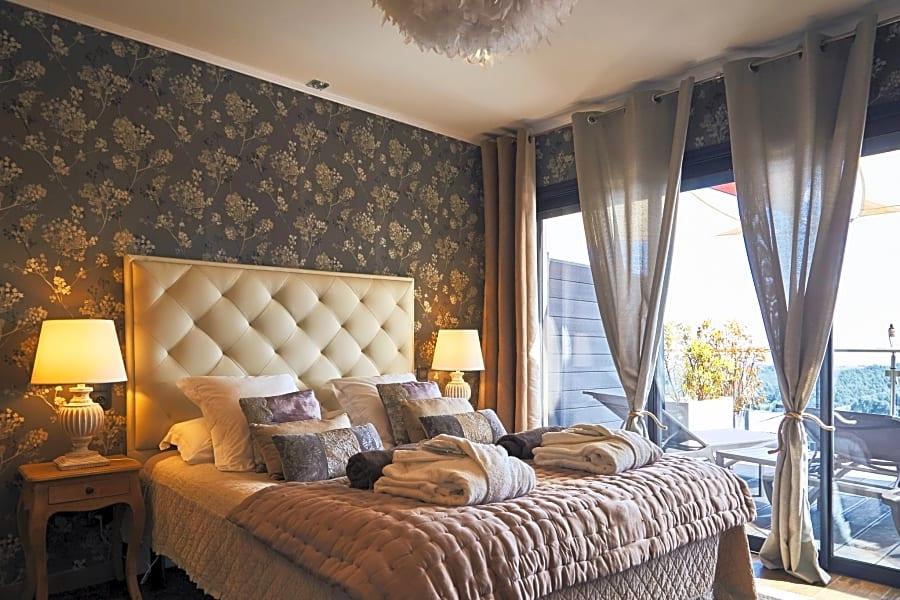 Hotel spa de luxe