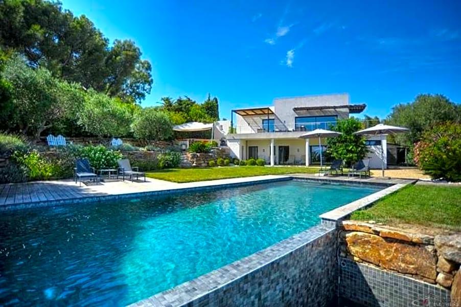 location vacances Ref. 003466P - Villa 'Zephyr'