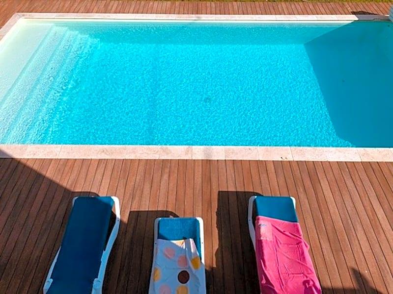 Villa privée 5 pièces piscine climatisation