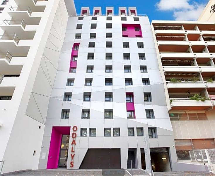 Investissement Studio, 20.7m2 à acheter 76700 € à Marseille 4