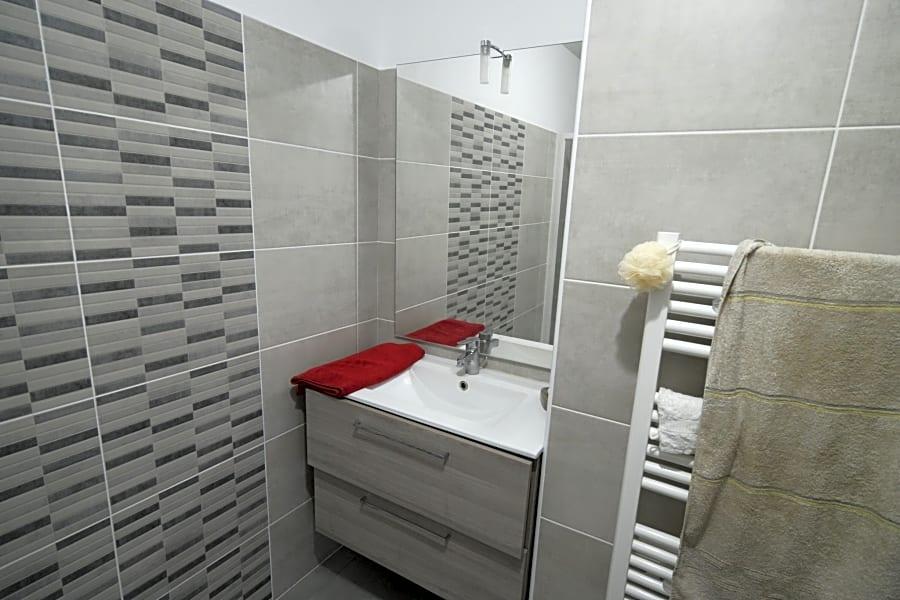 Narbonne - Appartement T3 - Résidence neuve avec ascenseur