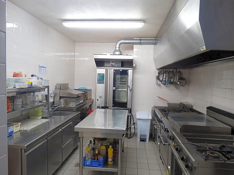 chalet restaurant brasserie