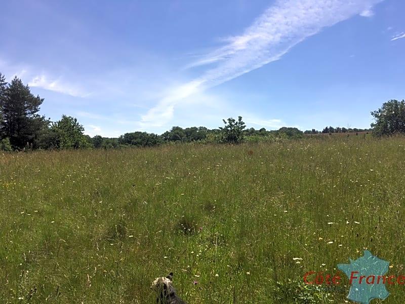 Très beau terrain à bâtir Maurs (15600) Cantal