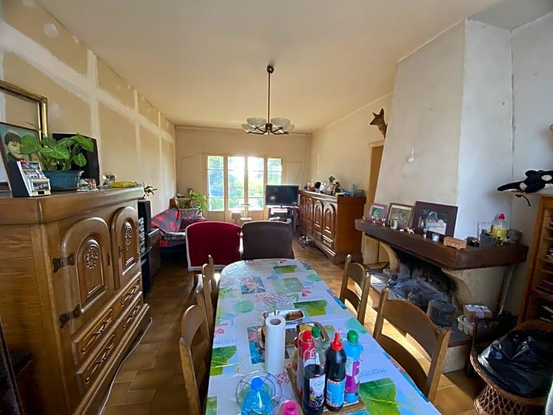 Maison Beuvraignes 102m2