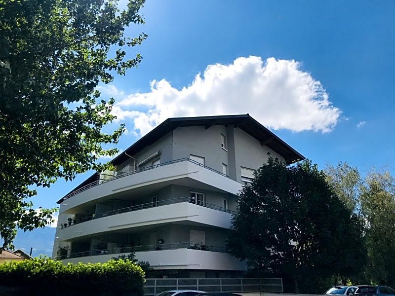 Duplex 5 pièces en  vente  à Eybens le Bourg