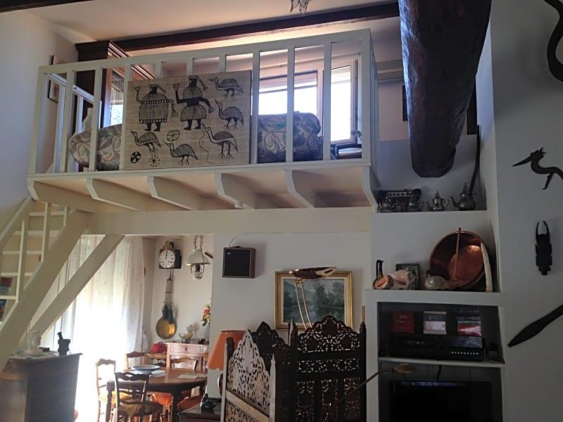 Narbonne - Appartement T3 + Studio + Grenier