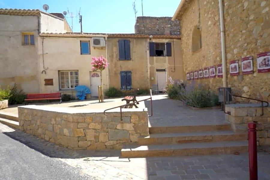 Maison de village rénovée type 3 chambres - Secteur Lézignan Corbières
