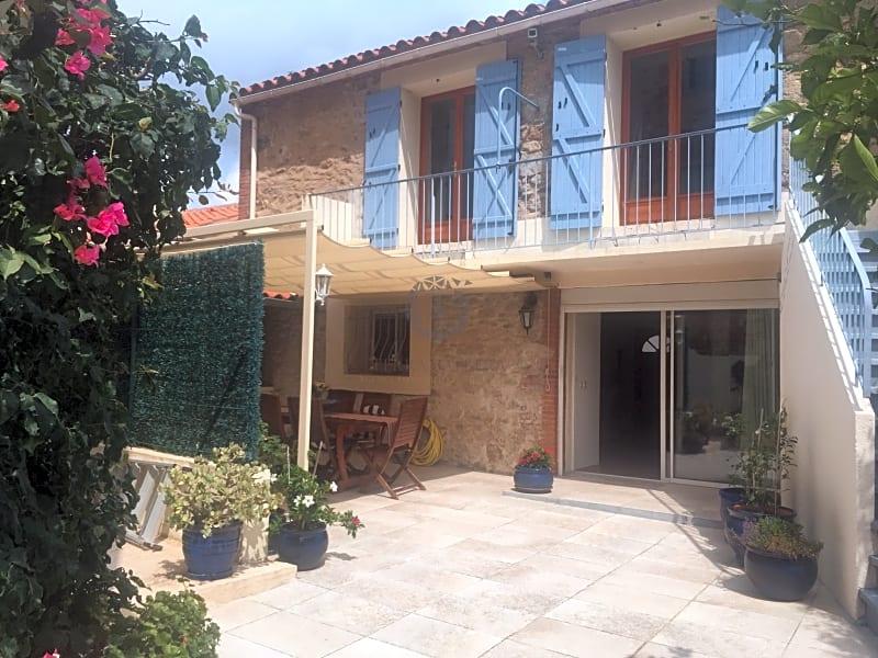 Maison de village en vente à Laroque-Des-Albères