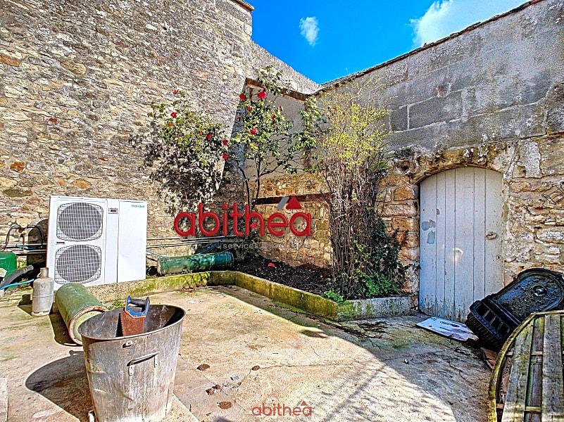 Proche Vigny : villa à vendre avec ABITHEA PARIS NORD OUEST