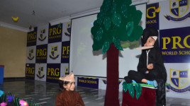 Culmination Day-Pre-Primary-The Beginners