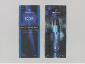 TRAVALO ICE 5ML ATOMISER BLUE