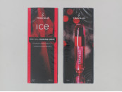 TRAVALO ICE 5ML ATOMISER RED