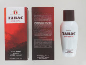 TABAC 150ML A/SHAVE LOTION