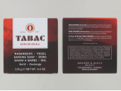 TABAC 125G SHAVING SOAP BOWL REFILL
