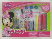 MINNIE MOUSE 30 PIECE ART PACK