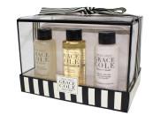 G.COLE F.LIN BATHING TRAVELS 4PC