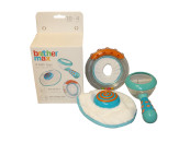 BROTHER MAX BATH TOY SET 3PCS 10M-4YRS